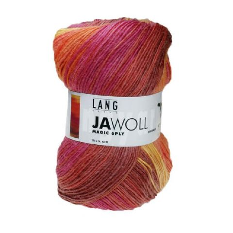 Jawoll Magic 6-ply
